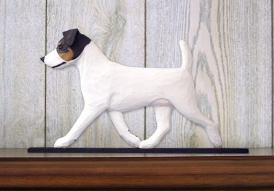 Jack-Russell-Terrier-Dog-Figurine-Sign-Plaque-Display-Wall-Decoration-Tri-400722001829