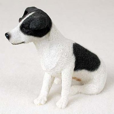 Jack-Russell-Terrier-Hand-Painted-Collectible-Dog-Figur-400226240298