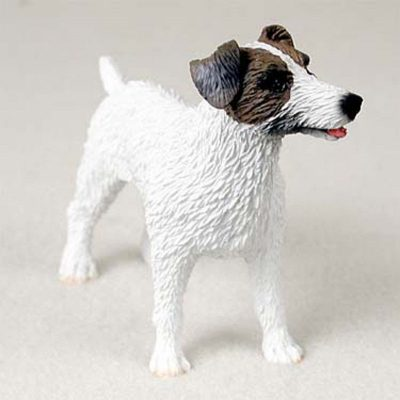 Jack-Russell-Terrier-Hand-Painted-Collectible-Dog-Figur-400226240302