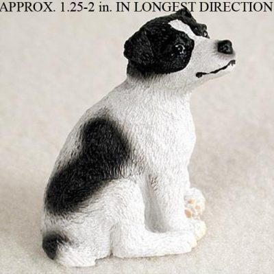 Jack-Russell-Terrier-Mini-Resin-Dog-Figurine-Statue-Hand-Painted-400205070436