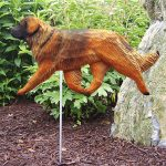Leonberger-Outdoor-Garden-Dog-Sign-Hand-Painted-Figure-181369669766