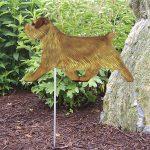 Norfolk-Terrier-Outdoor-Garden-Dog-Sign-Hand-Painted-Figure-Grizzle-181369672402