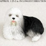 Old-English-Sheepdog-Mini-Resin-Hand-Painted-Dog-Figurine-400249711343