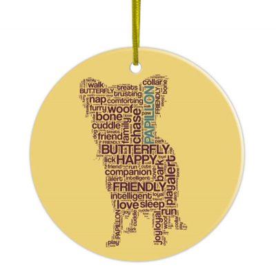 Papillon-Hand-Printed-Ceramic-Christmas-Holiday-Dog-Ornament-400615839587