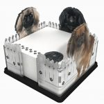 Pekingese-Dog-Breed-Acrylic-Note-Holder-Memo-Note-Pad-Made-in-USA-400532330548