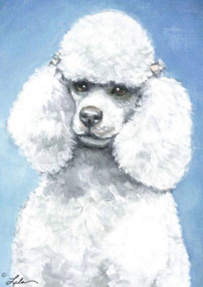 Poodle-Dog-Air-Freshener-Vanilla-Citrus-Fresh-Linen-Scent-181021745590