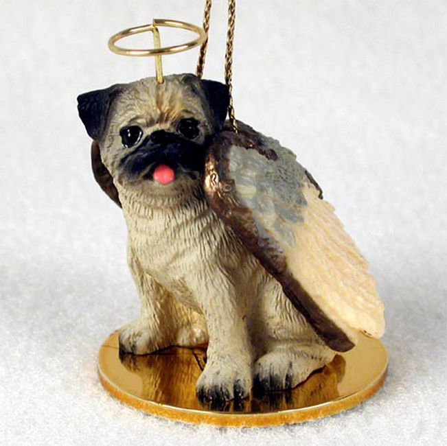 Pug-Angel-Statue-Dog-Figurine