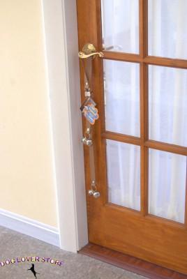 Puppy Dog Potty Bathroom Training Doorbells Housebreaking Poochie Bells