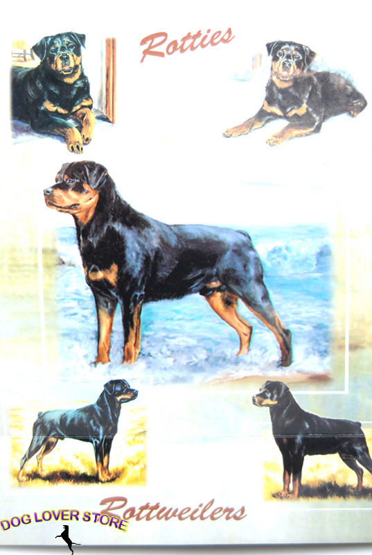 A house is not a home without a Rottie sign plaque wood gift//present Rottweiler