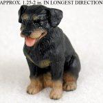 Rottweiler-Mini-Resin-Hand-Painted-Dog-Figurine-Statue-Hand-Painted-400220480025
