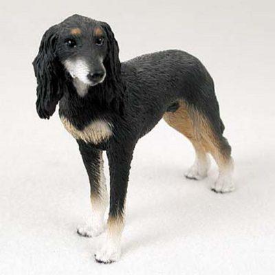 Saluki-Hand-Painted-Collectible-Dog-Figurine-400321181451