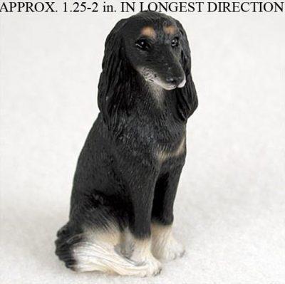 Saluki-Mini-Resin-Hand-Painted-Dog-Figurine-Statue-Hand-Painted-400283496296