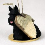 Scottish-Terrier-Dog-Figurine-Angel-Statue-Ornament-400250979510