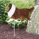 Shetland-Sheepdog-Outdoor-Garden-Dog-Sign-Hand-Painted-Figure-Sable-181369699517