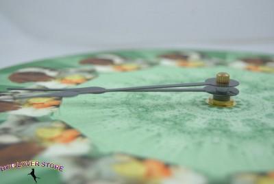 Shih-Tzu-Dog-Wall-Clock-10-Round-Wood-Made-in-USA-Puppy-Cut-181405040399-2