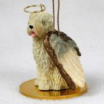 Soft-Coated-Wheaten-Dog-Figurine-Angel-Statue-400250979533