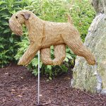 Soft-Coated-Wheaten-Outdoor-Garden-Dog-Sign-Hand-Painted-Figure-400688322129