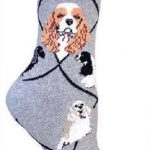 Spaniels-Dog-Breed-CottonNylon-Womens-Socks-Size-6-9-180629362613