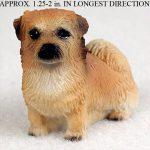 Tibetan-Spaniel-Mini-Resin-Hand-Painted-Dog-Figurine-180840596561
