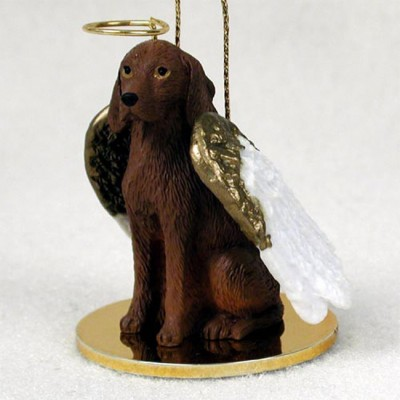Vizsla-Dog-Figurine-Angel-Statue-400482569883