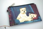 Westie-Dog-Bag-Zippered-Pouch-Travel-Makeup-Coin-Purse-400705298388