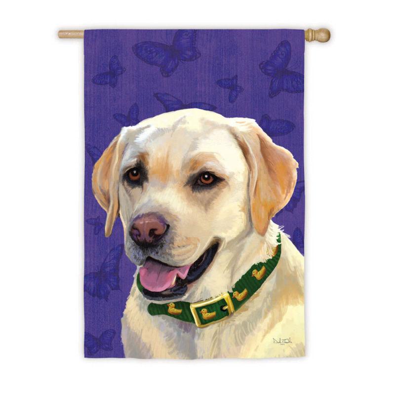 Labrador dog house 28 images dog houses st johns for Dog house for labrador retriever