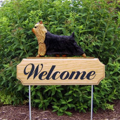 Yorkie-Dog-Breed-Oak-Wood-Welcome-Outdoor-Yard-Sign-400706819552
