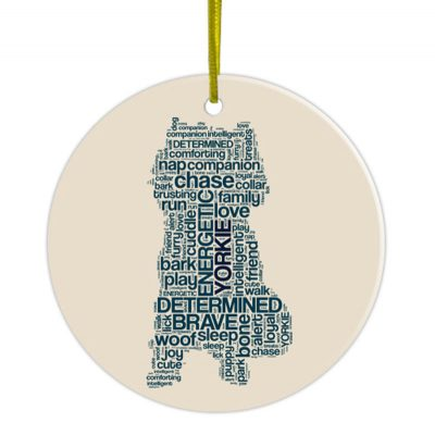 Yorkie-Hand-Printed-Ceramic-Christmas-Holiday-Dog-Ornament-400615841863