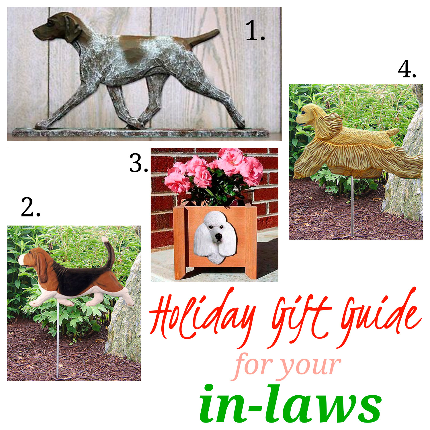 In Laws Dog Gift Ideas