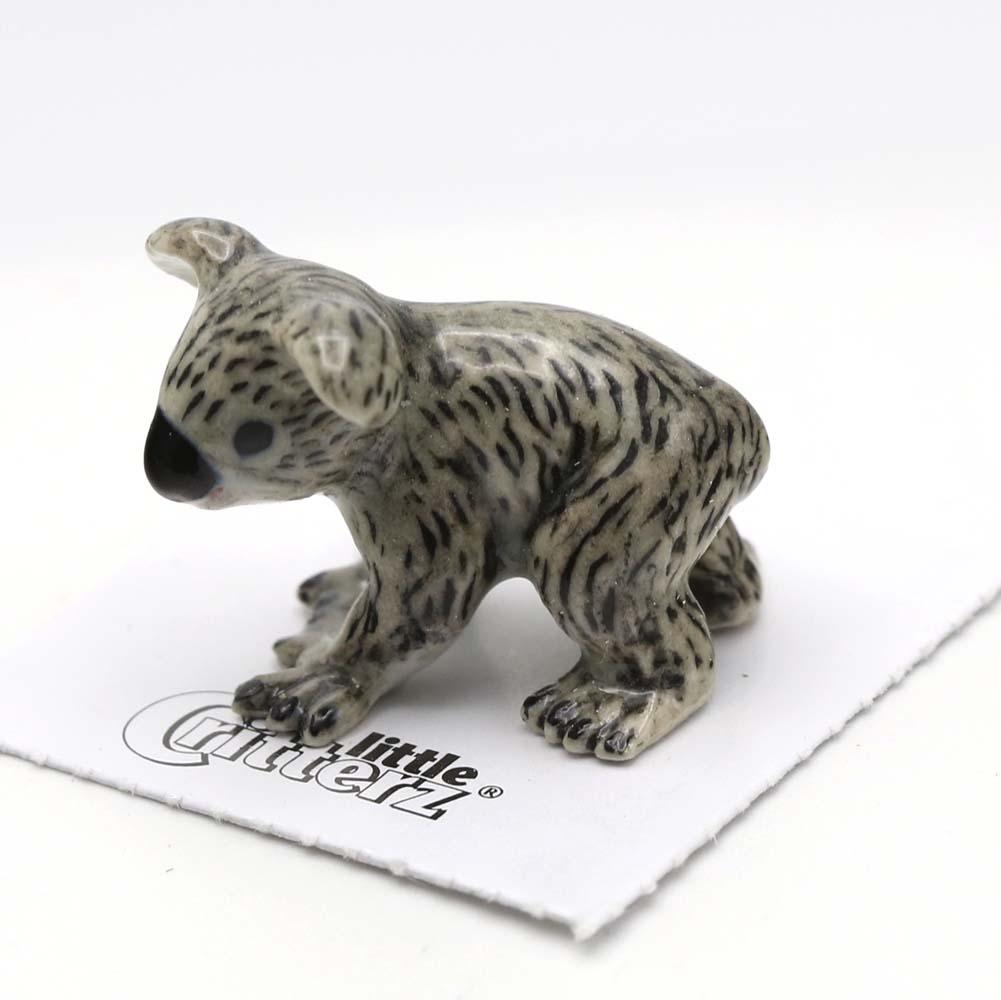 Koala Porcelain Figurine