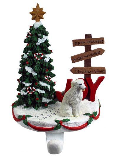 kuvasz-stocking-holder