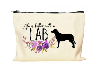 Lab makeup Bag