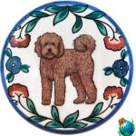 labradoodle-bottle-stopper-hand-made