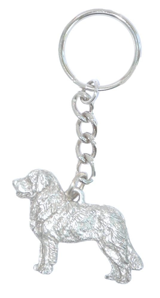 Dog Breed Keychains