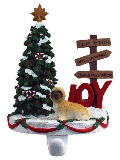 lhasa-apso-stocking-holder-tan-puppy