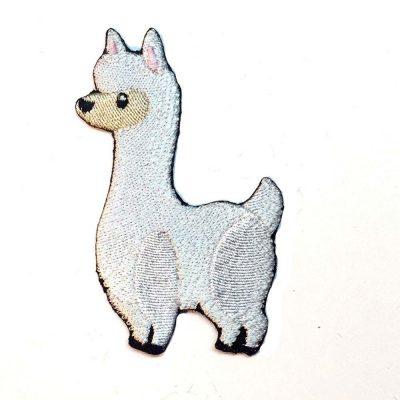 llama-patch