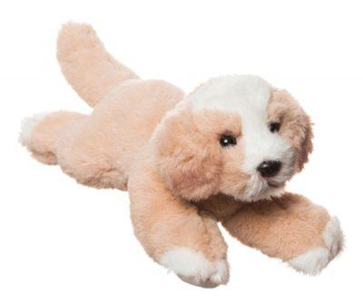 Maltipoo Bean Bag Dog Stuffed Animal