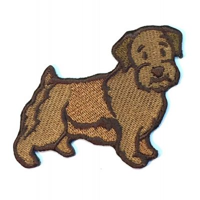 norfolk-terrier-iron-on-embroidered-patch