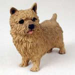 norwich_terrier_medium_dog_figurine