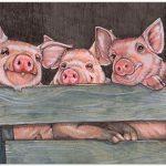 pig-cutting-board