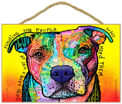 pitbull-dogs-have-a-way-sign