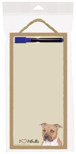 Pitbull Memo Board