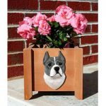 Dog Planters, Planter Stakes, & Flower Pots
