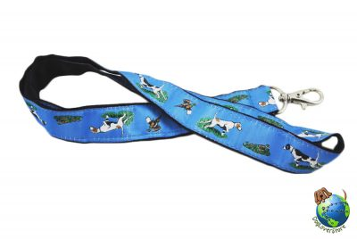Pointer Lanyard Key Holder Badge Holder