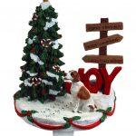 pointer-stocking-holder-brown