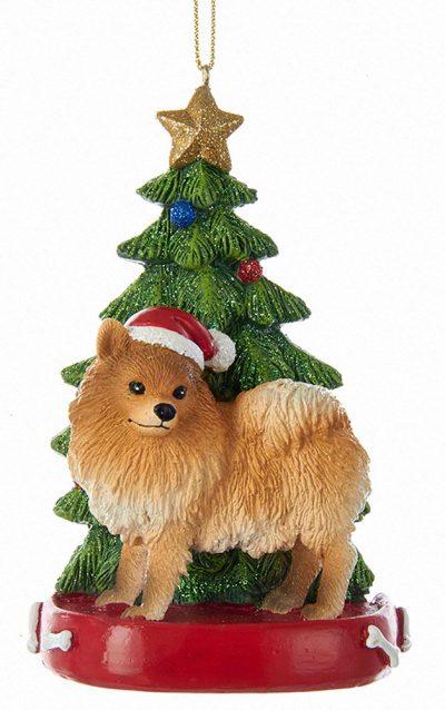 pomeranian-christmas-tree-ornament