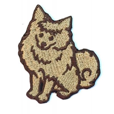 pomeranian-iron-on-embroidered-patch