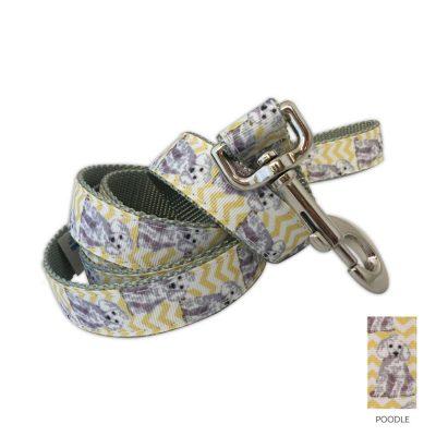 poodle-leash