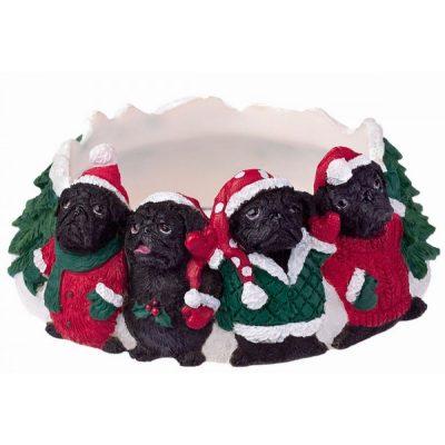 pug-christmas-candle-holder-black