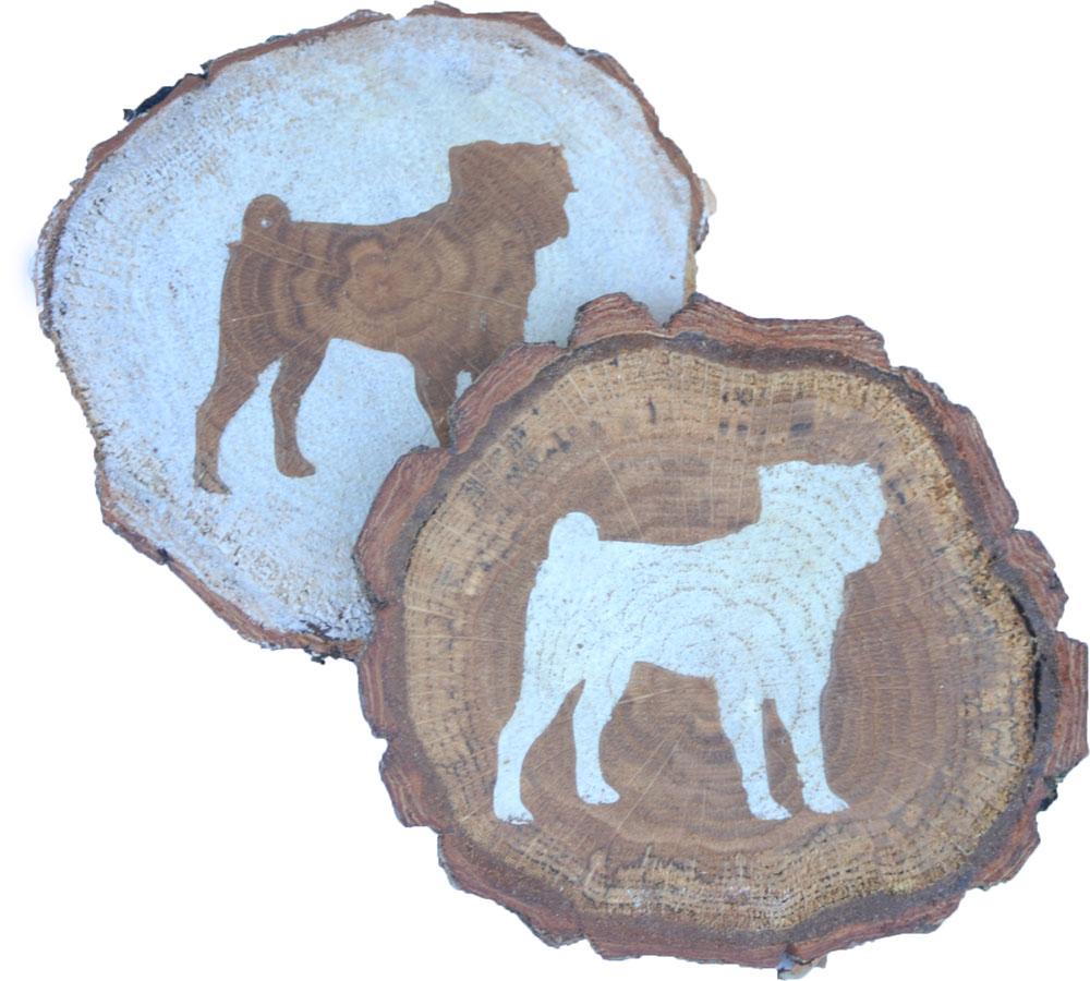 pug-coasters-wood